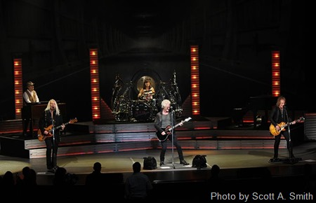 REO Speedwagon 2 by Scott A. Smith