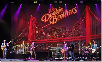 Doobie Brothers by Scott A. Smith